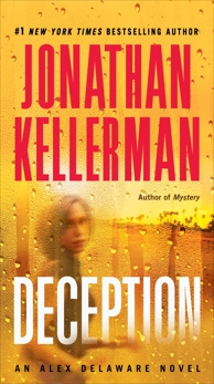 Deception: An Alex Delaware Novel, Kellerman, Jonathan