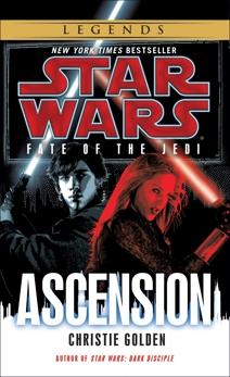 Ascension: Star Wars Legends (Fate of the Jedi), Golden, Christie