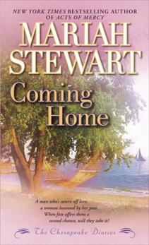Coming Home: The Chesapeake Diaries, Stewart, Mariah