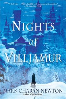 Nights of Villjamur, Newton, Mark Charan