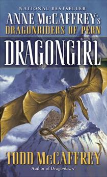 Dragongirl, McCaffrey, Todd J.