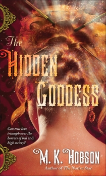 The Hidden Goddess, Hobson, M. K.