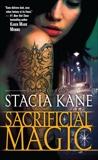 Sacrificial Magic, Kane, Stacia