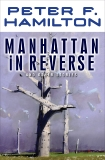 Manhattan In Reverse: And Other Stories, Hamilton, Peter F.