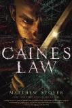 Caine's Law, Stover, Matthew