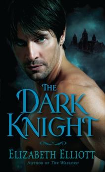 The Dark Knight, Elliott, Elizabeth