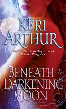 Beneath a Darkening Moon, Arthur, Keri