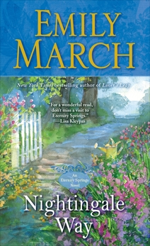 Nightingale Way: An Eternity Springs Novel, March, Emily
