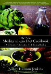 The New Mediterranean Diet Cookbook: A Delicious Alternative for Lifelong Health, Jenkins, Nancy Harmon
