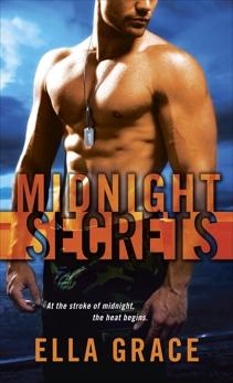 Midnight Secrets: The Wildefire Series, Grace, Ella