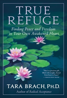 True Refuge: Finding Peace and Freedom in Your Own Awakened Heart