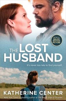 The Lost Husband: A Novel, Center, Katherine