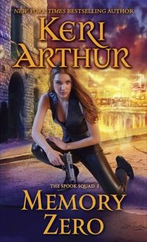 Memory Zero: The Spook Squad 1, Arthur, Keri