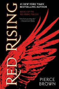 Red Rising, Brown, Pierce