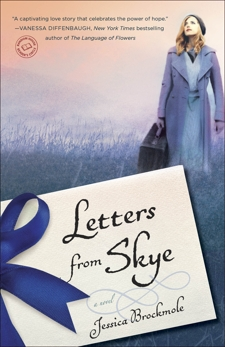Letters from Skye: A Novel, Brockmole, Jessica