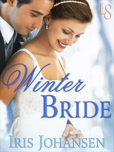 Winter Bride: A Loveswept Classic Romance, Johansen, Iris