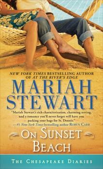 On Sunset Beach: The Chesapeake Diaries, Stewart, Mariah