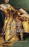 A Sinful Deception: A Breconridge Brothers Novel, Bradford, Isabella