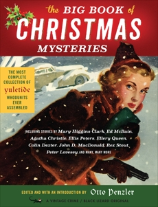 The Big Book of Christmas Mysteries