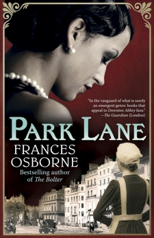 Park Lane, Osborne, Frances