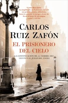 El Prisionero del Cielo, Zafón, Carlos Ruiz