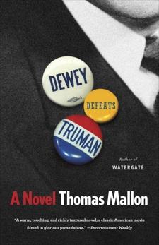 Dewey Defeats Truman, Mallon, Thomas