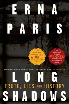Long Shadows: Truth, Lies and History, Paris, Erna