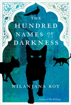 The Hundred Names of Darkness, Roy, Nilanjana