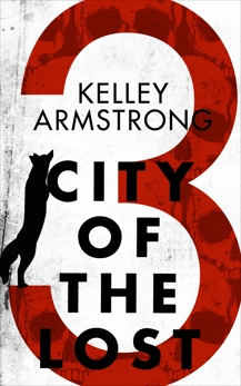 City of the Lost: Part Three, Armstrong, Kelley