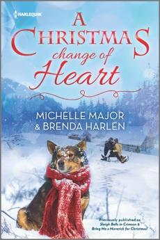 A Christmas Change of Heart, Harlen, Brenda & Major, Michelle
