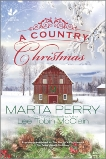 A Country Christmas, Perry, Marta & McClain, Lee Tobin