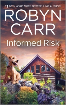 Informed Risk, Carr, Robyn