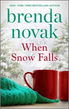 When Snow Falls, Novak, Brenda