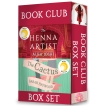 Book Club Box Set: Two Must-Have Titles for your Book Club, Joshi, Alka & Haywood, Sarah