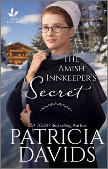 The Amish Innkeeper's Secret, Davids, Patricia