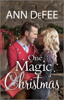 One Magic Christmas, DeFee, Ann