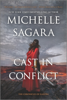 Cast in Conflict, Sagara, Michelle