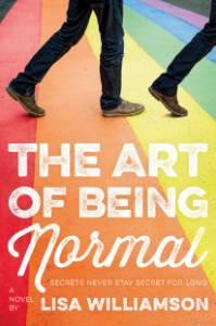 Art of Being Normal, Williamson, Lisa