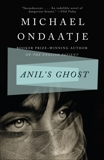 Anil's Ghost, Ondaatje, Michael