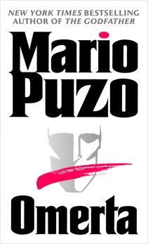 Omerta: A Novel, Puzo, Mario