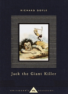 Jack the Giant Killer, Doyle, Richard