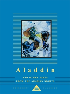 Aladdin and Other Tales from the Arabian Nights, Robinson, W. Heath