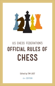 United States Chess Federation's Official Rules of Chess, Sixth Edition,