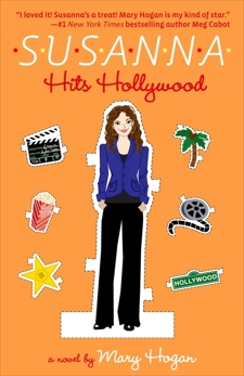 Susanna Hits Hollywood, Hogan, Mary