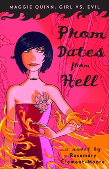 Prom Dates from Hell, Clement-Moore, Rosemary