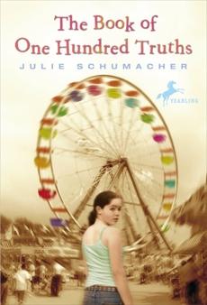 The Book of One Hundred Truths, Schumacher, Julie