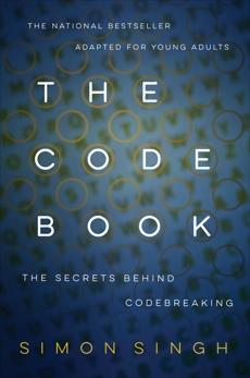 The Code Book: The Secrets Behind Codebreaking, Singh, Simon