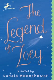 The Legend of Zoey, Moonshower, Candie