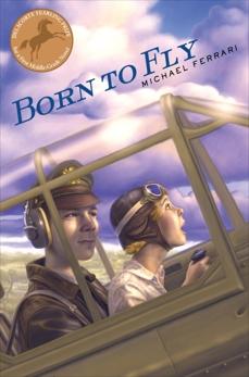 Born to Fly, Ferrari, Michael
