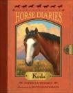 Horse Diaries #3: Koda, Hermes, Patricia
